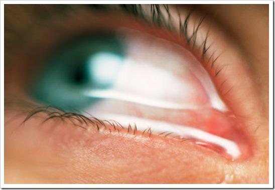 4лечение слезоточивости глаз