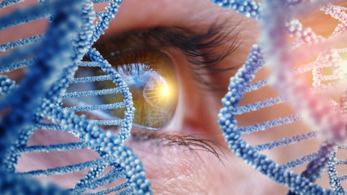 Прогнозирование наследственных заболеваний